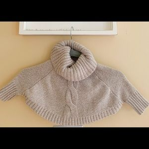 Crazy 8 sweater size 6-12